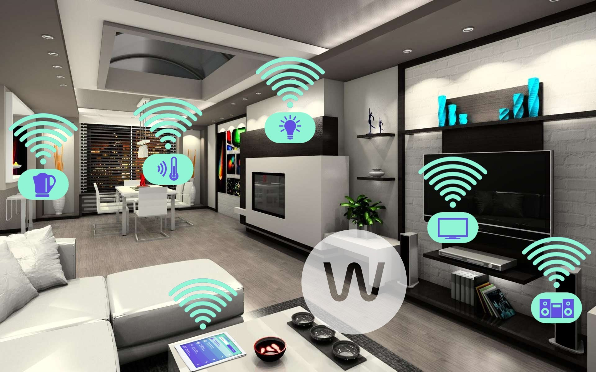 Home Automation Products India New Delhi Localwiki Basic Wiring Hai