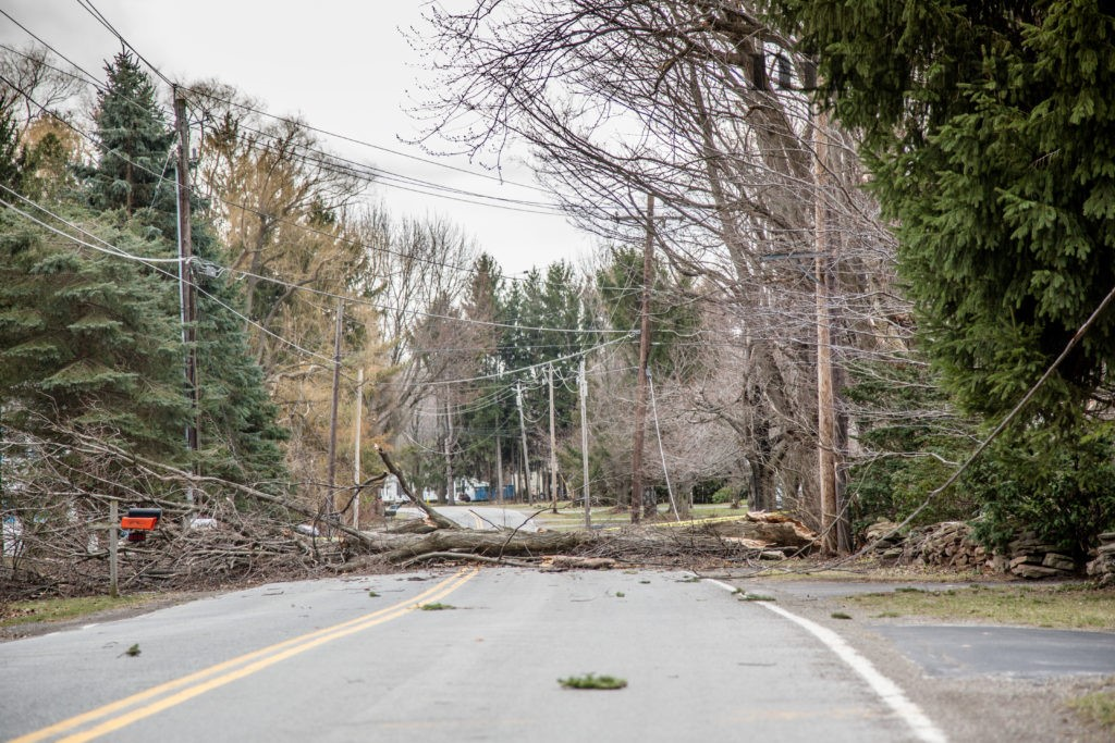 safety during power outages