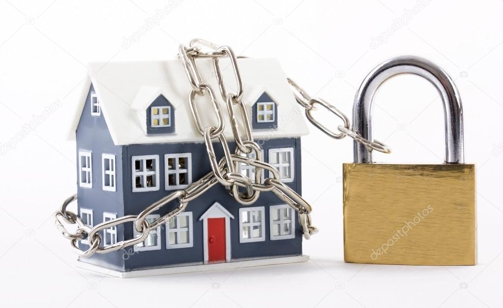Home security reduces household hazards